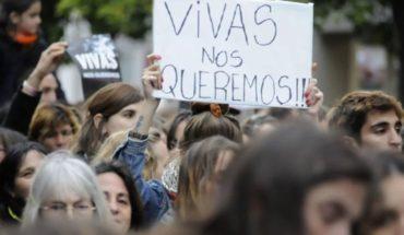 Movilizaciones y pañuelazos por el Paro de Mujeres