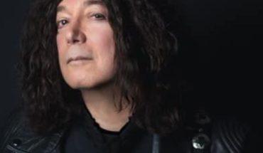"Muere Alan Merrill por Coronavirus, creador de ""I love rock and roll"""