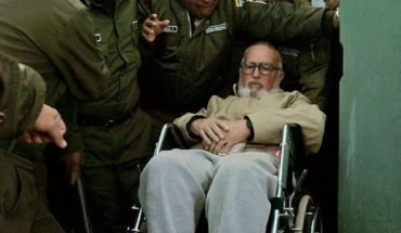 Muere ex ministro boliviano ligado a 24 muertes durante dictadura