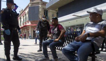 Municipio de Zacatecas multará a quien salga de casa por COVID-19