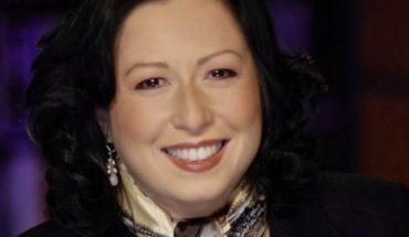 Murió María Mercader, una reconocida periodista de CBS News por coronavirus