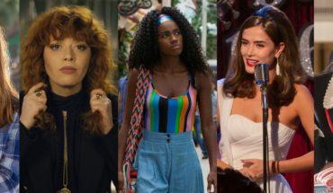 """Netflix lanza """"Porque ella vio"""", una colección para celebrar el Día de la Mujer"""