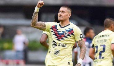 Nico Castillo ya tiene fecha para ser dado de alta