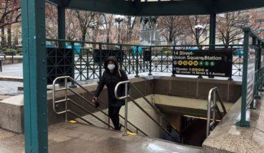 Nueva York superó los 20 mil contagios de COVID-19: hacen 16.000 test al día