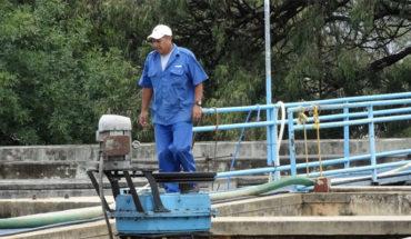 OOAPAS informa que continúa trabajando y llevando el servicio de agua potable a Morelianos