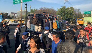 Observatorio, Tacubaya y Juanacatlán seguirán cerradas este jueves