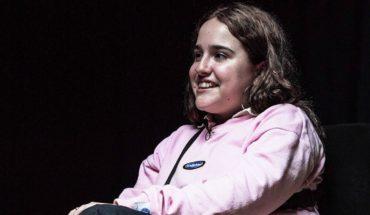 Ofelia Fernández: 'El aborto tiene que ser seguro, legal y gratuito o nada'