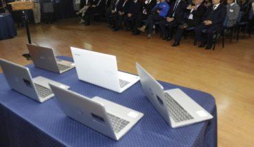 Ofician a ministro de Educación para que adelante entrega de computadores e internet a estudiantes vulnerables