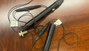 PAN denuncia espionaje con micrófonos ocultos en el Senado