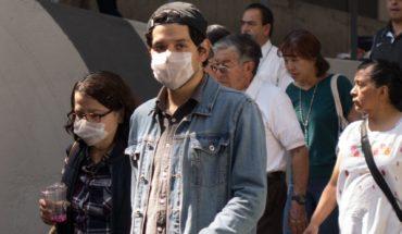 Países cierran fronteras, México mantiene protección básica