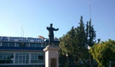 Pasantes se van paro indefinido en hospitales de la SSM e IMSS en Michoacán