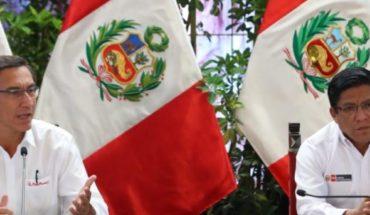 """Perú pasa a fase 3 del coronavirus al tener """"contagio comunitario"""""""