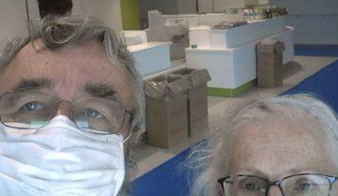 Pese al miedo, la mayoría de pacientes de virus se recuperan