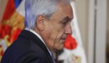 Piñera anuncia plan para enfrentar coronavirus: Mañalich a cargo de la pandemia y suspensión de todos los eventos masivos en el país