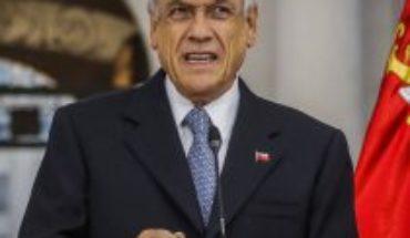 Piñera enviará veto sustitutivo al Congreso para zanjar polémica sobre permisos de circulación