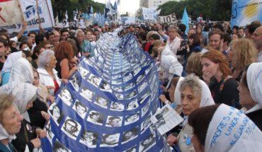 Por el coronavirus suspenden las marchas del Día de la Memoria