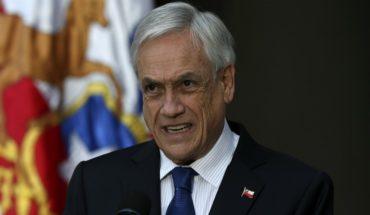 Presidente Piñera anunció medidas preventivas contra el coronavirus