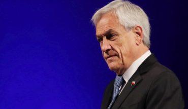 """Presidente Piñera por quienes piden su renuncia: """"Es profundamente atentatorio contra la esencia de la democracia"""""""