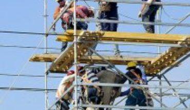 """Presidente de la Cámara Chilena de la Construcción pronostica un panorama negro para el sector en medio de la emergencia sanitaria: """"Estamos en un segundo peldaño de caída"""""""