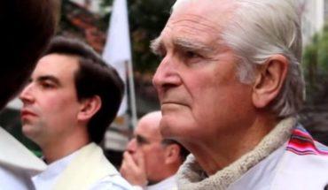 Presidente de la Conferencia Episcopal envió condolencias por fallecimiento de Mariano Puga