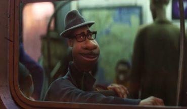 """Primer trailer de """"Soul"""", lo nuevo de Pixar: viaje al interior de nosotros"""