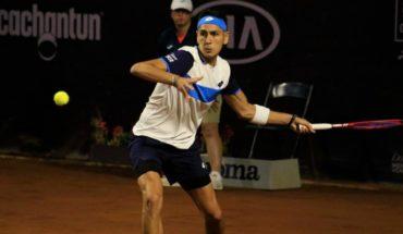 Principales tenistas chilenos no sufrieron cambios en el ranking de la ATP