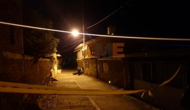 Privan de la vida a dos hombres en El Sauz de Abajo en Zamora, Michoacán
