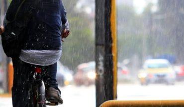 Pronóstico del clima de hoy: Lluvias y fuertes vientos afectarán México