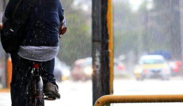 Pronóstico del clima de hoy: Prevén lluvias en gran parte de México