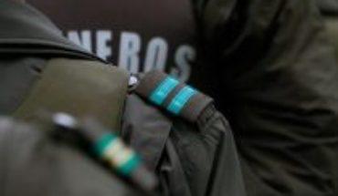Providencia: condenan a carabineros por obstrucción a la justicia y falsificación de instrumento público