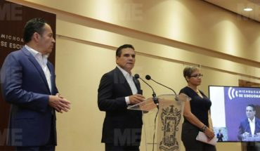 Pruebas confirman 4 casos positivos de COVID-19 en Michoacán