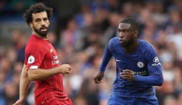 Qué canal transmite Chelsea vs Liverpool por TV: FA Cup 2020