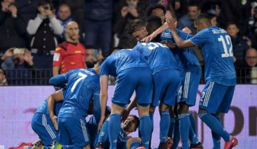 Qué canal transmite Juventus vs Milan por TV: Copa Italia 2020