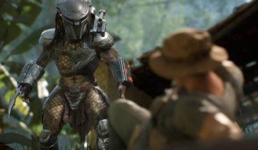 #QuedateEnCasa: probá Predator: Hunting Grounds gratis durante el fin de semana