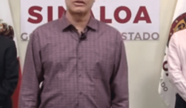 Quirino Ordaz anuncia el cierre de todos los hoteles en Sinaloa por el coronavirus