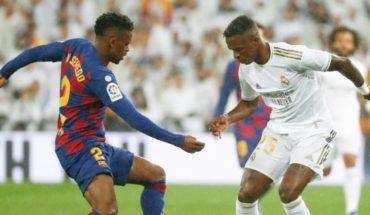 Real Madrid vs Barcelona: Vinicius y Mariano se roban el Clásico