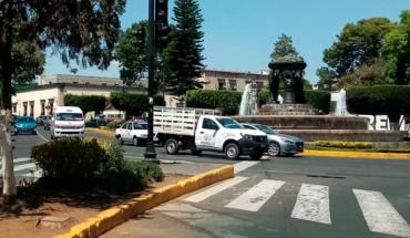 Recorrido por las calles de Morelia deja ver que no todos se quedan en casa