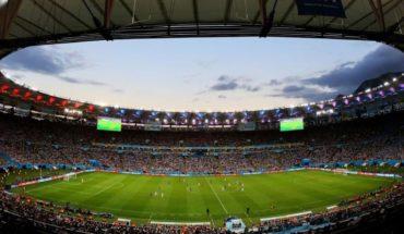 Revelan condición que pone la OMS a la FIFA para reanudar el futbol