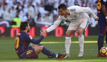 Revelan llamada que evitó la dupla Messi-Cristiano Ronaldo en Barcelona