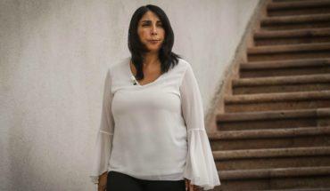 """Rubilar por liberación de detenidos que serían miembros de la """"primera línea"""": """"No compartimos la decisión que tomó el juzgado"""""""
