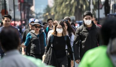 Secretaría de Salud reconoce 5 casos de coronavirus en México de 39 sospechosos