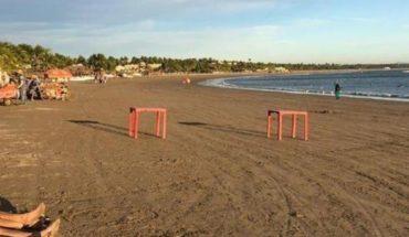 Seis bañistas son rescatados en las playas de Mazatlán
