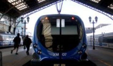 Sigue en marcha: Gobierno autoriza construcción del tren Santiago-Batuco