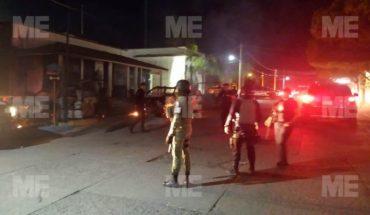 Sin clases más de 2500 alumnos por hechos violentos, en Buenavista