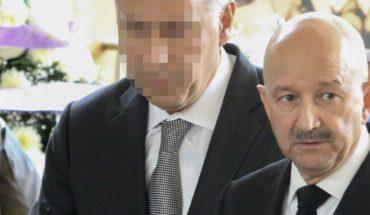 Socios de Juan Collado seguirán en la cárcel, niegan sus amparos