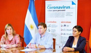 Tierra del Fuego, primera provincia en decretar cuarentena general por coronavirus