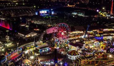 Todavía no hay nueva fecha para Expo Fiesta Michoacán 2020