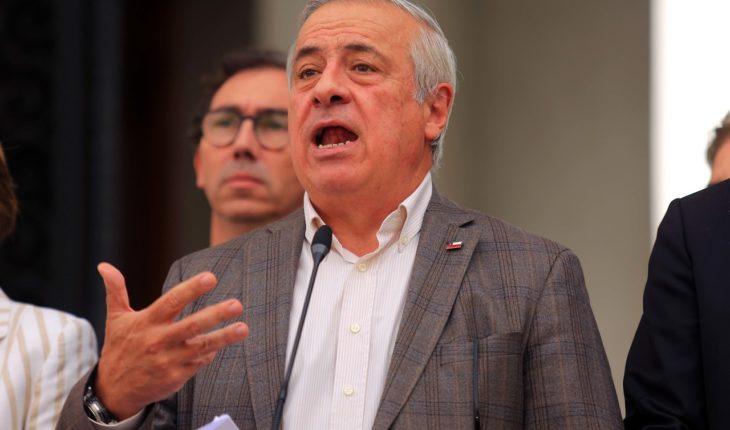 Jaime Mañalich confirma 181 casos de coronavirus en Chile
