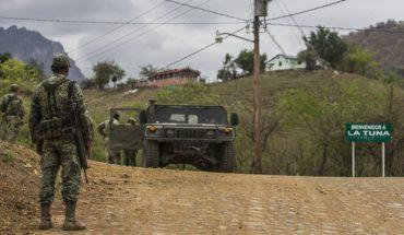 Tras saludo en Badiraguato, bloquean cuentas vinculadas al cártel de Sinaloa