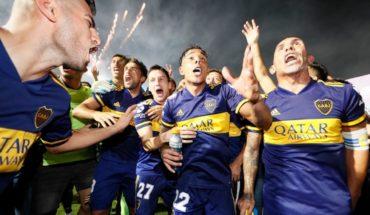 Tras una definición para el infarto, Boca es campeón de la Superliga